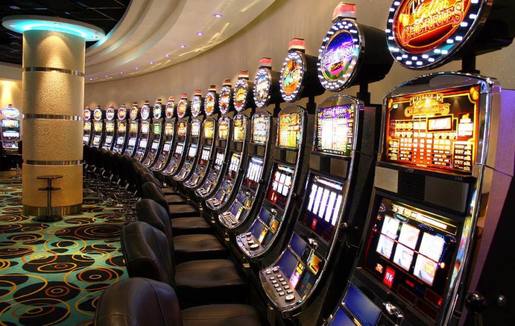 Casino Bonus Veren Siteler Nelerdir