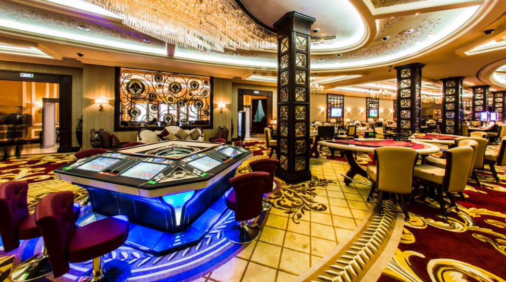 Casino Oyunlari Bedava Oyna