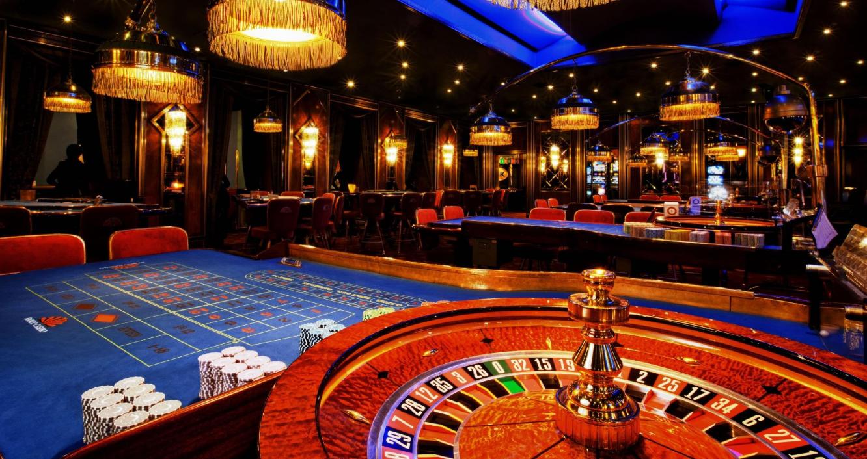 Casino Oyunlari Oyna
