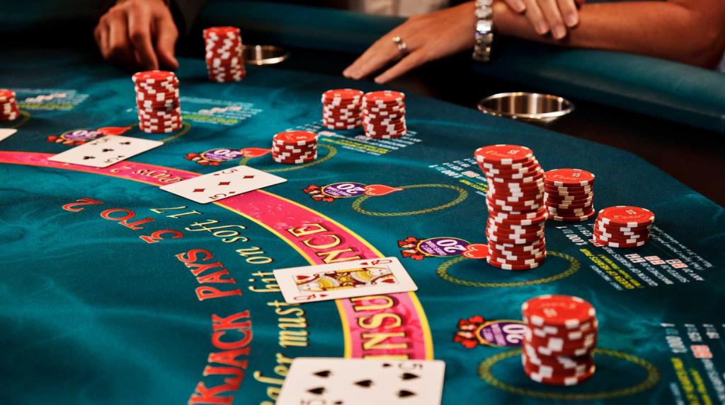 Online Blackjack Nedir ve Nasil Oynanir