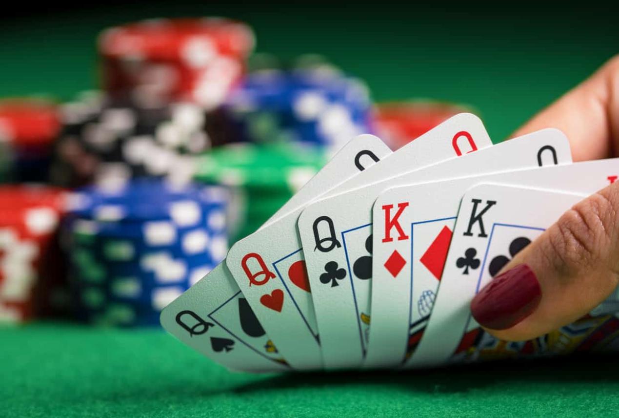 Online Poker Nedir ve Nasil Oynanir